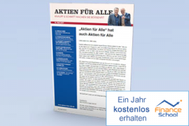 Aktien für Alle – Knauff & Schmitt machen Sie börsenfit