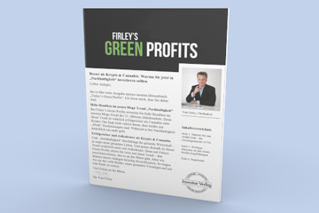 Firley's Green Profits